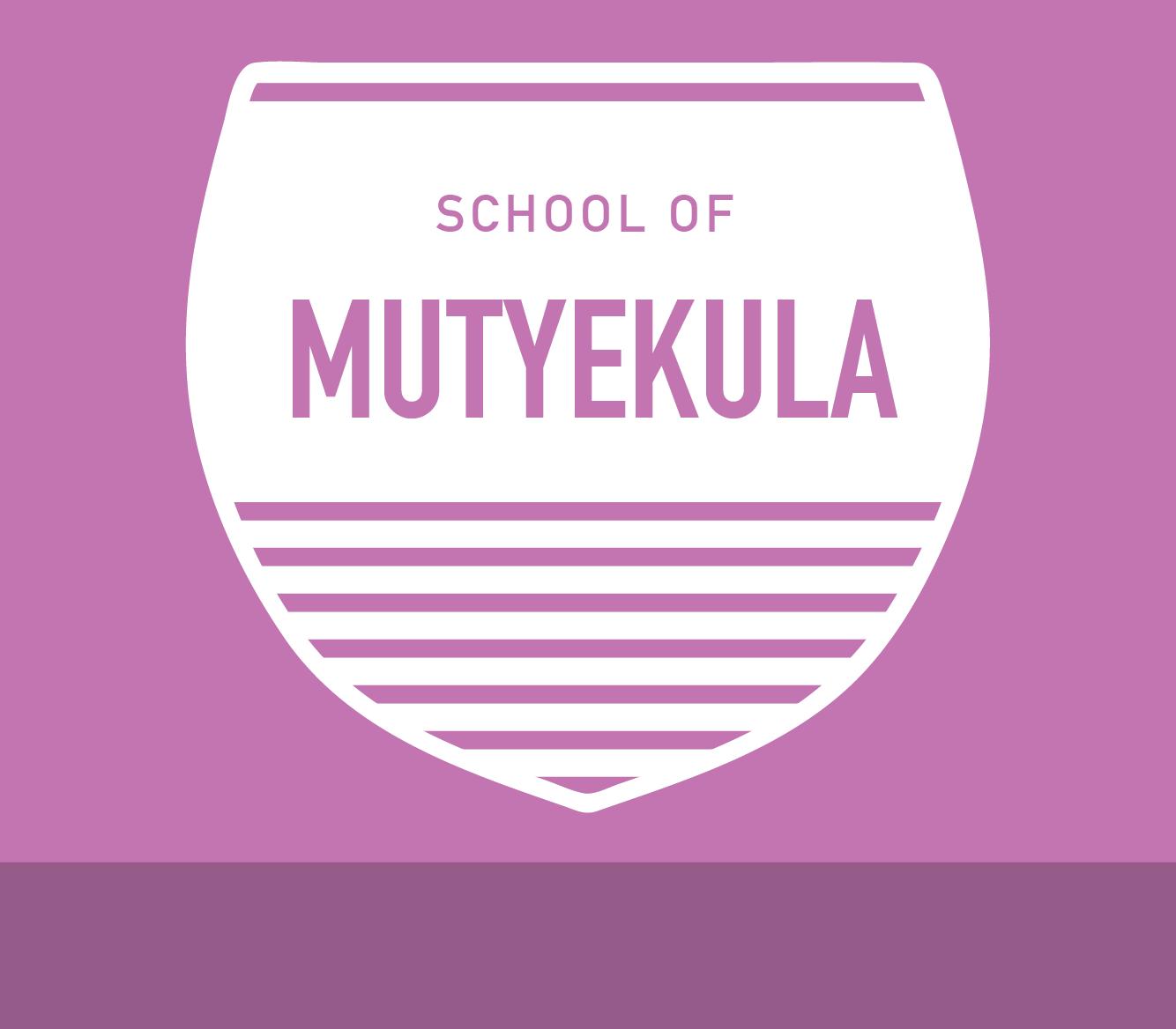 School of mutyekula