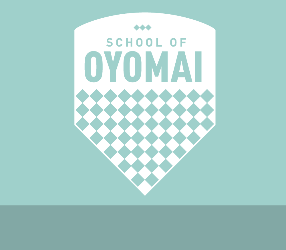 School of oyomai