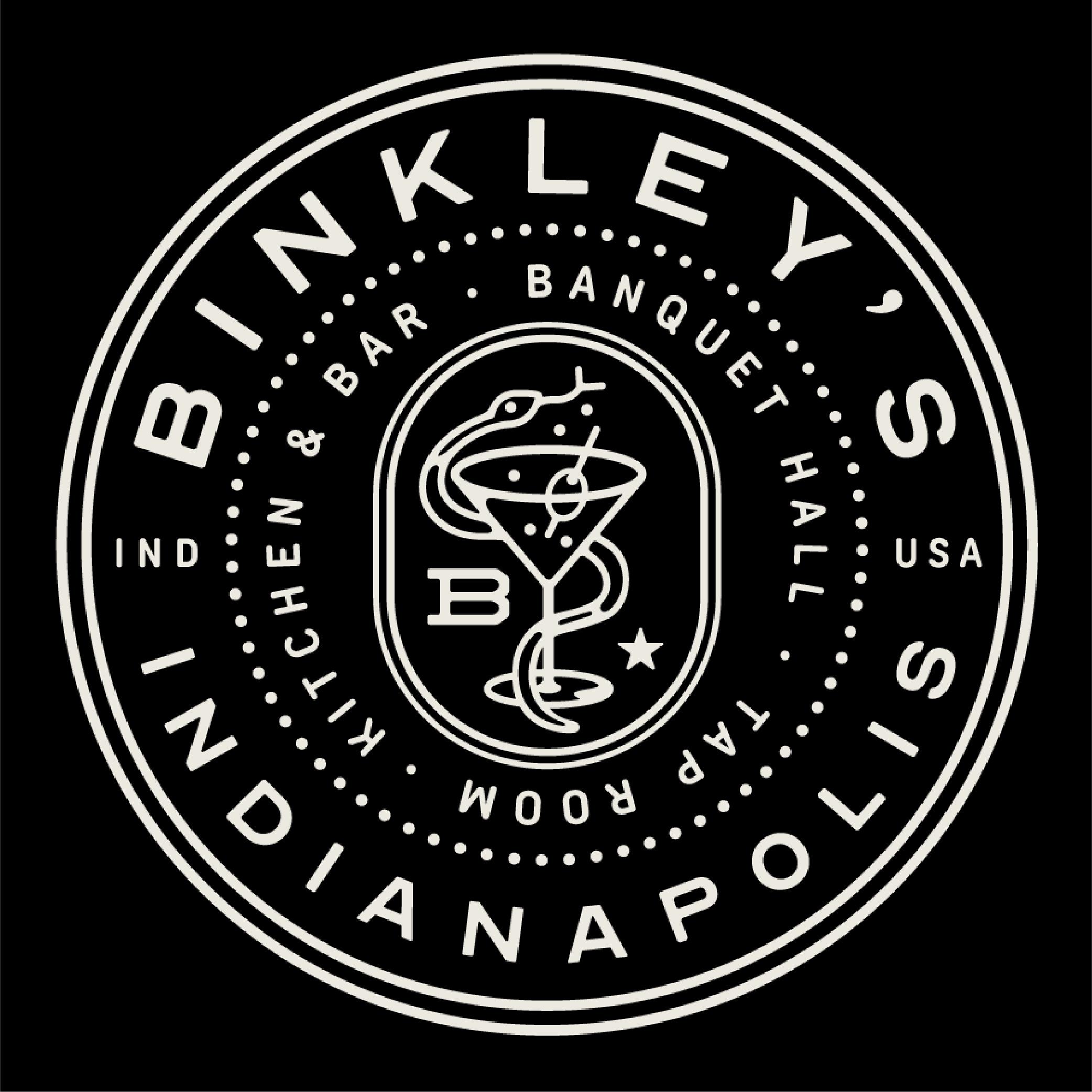 Binkley's Kitchen & Bar