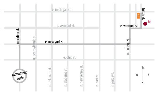 BT-map