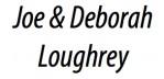 Joe and Deb Loughrey