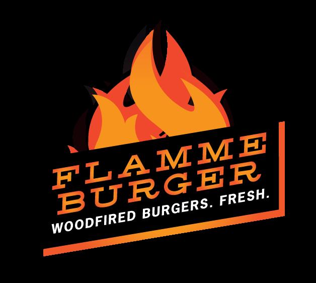Flamme Burger