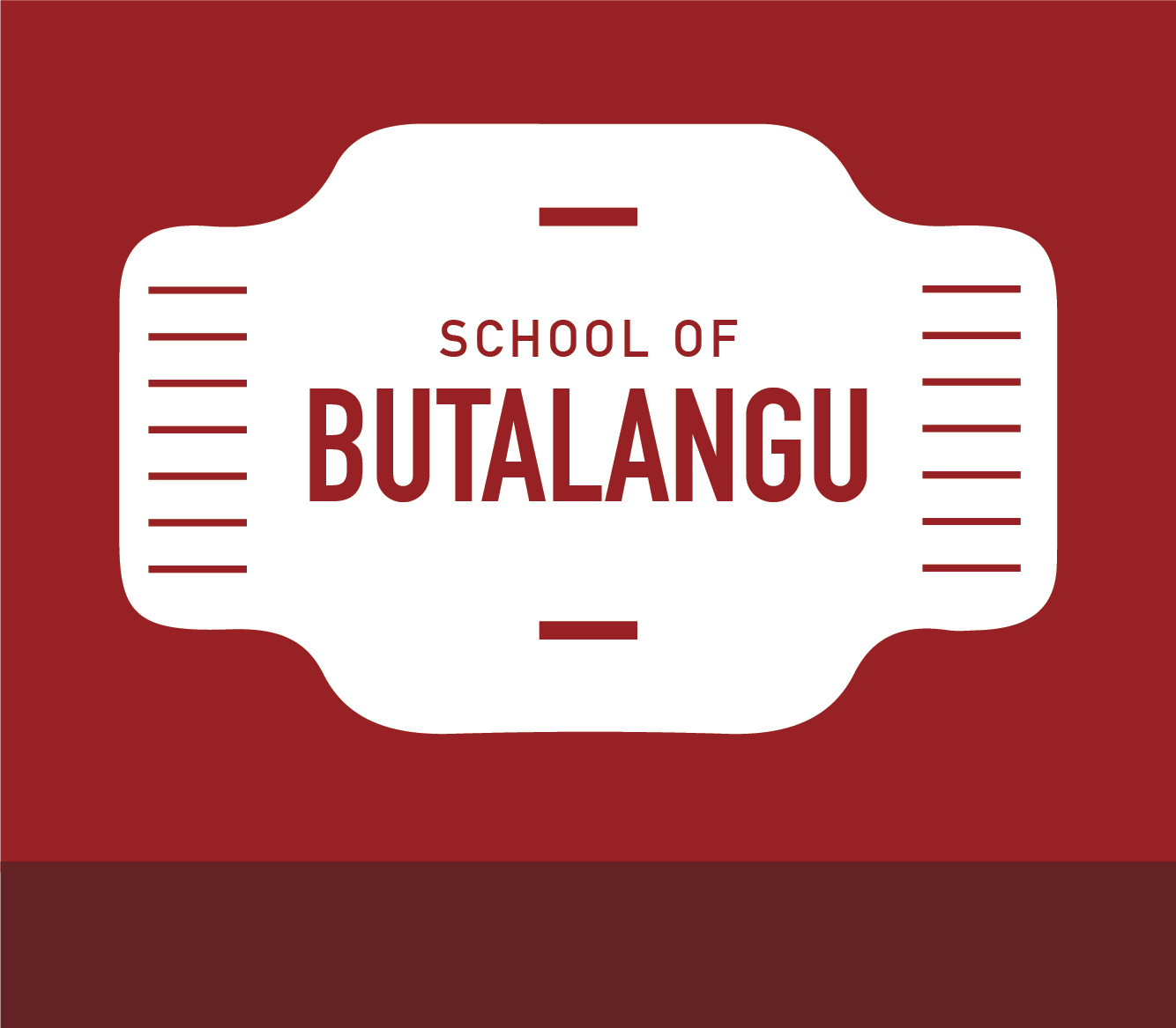 School of butalangu