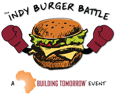 The Indy Burger Battle, a Building Tomorrow event