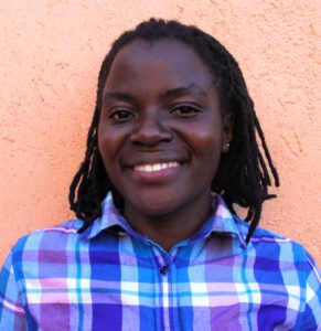 Angella Ssanyu is an outgoing Building Tomorrow Fellow from our second cohort.